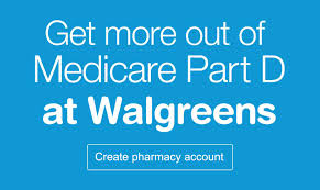 Lift Chairs Medicare Reimbursement by Medicare Part D Pharmacy Services Walgreens