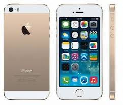 FACTORY UNLOCKED Apple iPhone 5S 32GB GOLD Global GSM LTE Unlocked