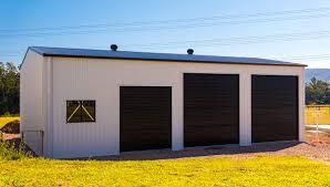 100 Second Hand Summer House Tvl Garage Doors Polyurethane Insulation For Garage Doors