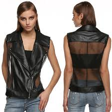 compare prices on plus size leather vests online shopping buy low