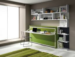 lit combin armoire bureau bureau rabattable fashion designs