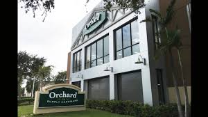 Orchard Supply Patio Furniture by Iconic Orchard Supply Hardware Chain To Debut In South Florida