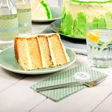 gin tonic torte