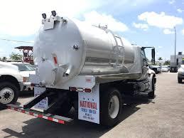 100 National Truck Center 2009 INTERNATIONAL 4400 Hiahleah FL 121258737
