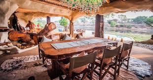 100 River House Decor Chongwe In Lower Zambezi National Park Luxury