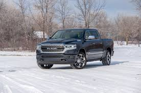 100 Ram 1500 Truck 2019 Limited Review Update The Luxury Pickup Truck You Want