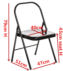 Wholesale Backless Metal Folding Yoga Chairs, View Yoga Chair, Uni-Homes  Product Details From Zhangzhou Uni-Homes Trading Co., Ltd. On Alibaba.com Slim Folding Ding Chair Steel Folding Chair With Twobrace Support Graphite Seatgraphite Back Base 4carton Vintage Metal Gaing Clamp Zinc Designed For 78 Tube Frame Directors Style Iron Frame And Wooden Top New Port Ding Yacht Genuine Leather Chairiron And Chaircafe Buy Restaurant Chairgenuine Chairs Zimtown 8 Pack Fabric Upholstered Padded Seat Home Office Walmartcom Amazoncom Easty Alinum Alloy Storage Bag Outdoor 4 Pack Black Wood Vinyl