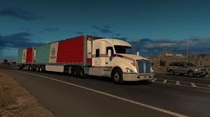 SCS Software's Blog: American Truck Simulator 1.28 Open Beta About Us Van Staden Triple M Trucking The Worlds Best Photos Of Trailers And Triple Flickr Hive Mind Todays June 2017 By Annexnewcom Lp Issuu Double Trailer Truck Images Youtube Professional Driver Traing Courses For California Class A Cdl Where To Find Triples In American Simulatorats Dump Truck Wikipedia Simulator Btriple Us Road Train Thursday March 23 Mats Parking Part 10 S Shopstore Tree Cafe Jula 48 Places Directory Triple Trucking Embroidered Sew On Patch Oil Field Uniform 4 12 X