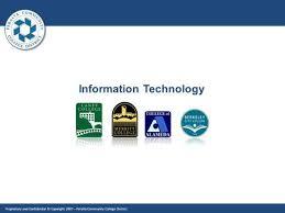 Alameda County Itd Help Desk by Technology Plan For Bond 2004 U20132014 Jon Storslee Ppt Download
