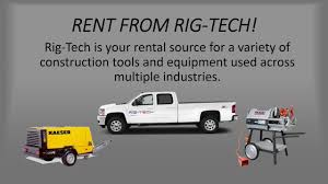 Equipment Rental By Rig-Tech, LLC Of Houston, Texas - YouTube Find Truck Rentals Whever Youre Going Turo Enterprise Car Sales Certified Used Cars Trucks Suvs Sterling Mccall Ford Houston Truck Dealership Near Me Moving Cargo Van And Pickup Rental For Sale North Tx Uhaul Prices U Haul Rentals Tx Cheap Artarmon Best Resource In Bearkat Wheels Facilities Management Shsu
