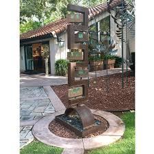 Backyard Design Ideas Las Vegas