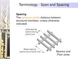 Ceiling Joist Span Table Nz by Using Span Tables As1684 2