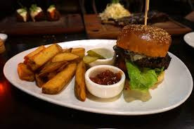 The Breslin Bar And Grill Melbourne by Burger Dammit Janet I Love Food Page 2