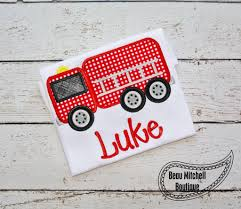 Fire Truck Applique Embroidery Design Perfect To Add A Name Fire Truck Birthday Number 3 Iron On Patch Third Fireman Acvisa Firetruck Applique Romper Lily Pads Boutique Boy Shirt Truck Little Chunky Monkeys 1 Birthday Tshirt Raglan Jersey Bodysuit Or Bib Large Sesucker Bpack Navy With Cartoon Pink Sticker Girls Vector Stock Royalty Knit Longall Smockingbird Corner Cute Design Ninas Show Tell Ts Cookies Machine Embroidery Designs By Ju Rizzy Home Oblong Throw Pillow Cotton Blu Blue Gingham John With Fire Truck Applique