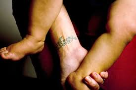 Life Tattoos Give Parents Indelible Link