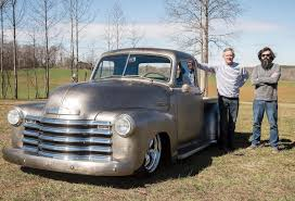 MY CLASSIC CAR: Larry Jones' '52 Chevy Pickup | Galleries ... Classic Parts 52 Chevy Truck A 1952 Ford F1 Pro Touring Radical Renderings Photo Old Carded 2013 Hot Wheels Chevy End 342018 1015 Am Rods Custom Stuff Inc For Sale With A Vortec 350 Engine Swap Depot Lq4 In Project Ls1tech Camaro And Febird Forum Chevy Lowrider Pinterest Trucks Trucks Industries On Twitter Nick Menke Of Huntington Beach Ca Ebay Find Clean Kustom Red 3100 Series Pickup 1954 54 Chevrolet Sales Brochure Original Manual 2018 Hot Wheels Chevrolet Truck 100 Years 18