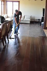 laminate wood floor jims custom tile and cabinetry