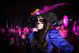 Is Halloween A Satanic Holiday by 10 Satanic Celebrations Held Around The World