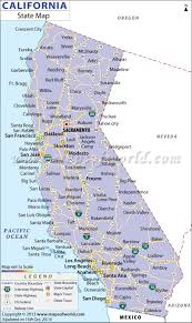 California State Map Site Has Various Maps Of Including Road Rail Rivers Outline Area Code Topographic County