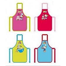 tablier cuisine pour enfant 1 tablier de cuisine pour enfant 30 x 45 cm 4 mode achat vente