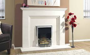 how to install a marble fireplace surround ceramic tile fireplace