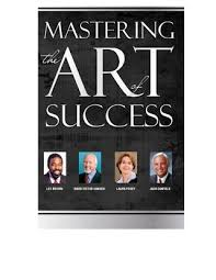 Mastering The Art Of Success V2 By Max