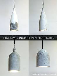diy pendant lights pipe pendant light diy hanging l