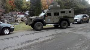 100 Surplus Military Trucks Wisconsins Marathon County Settles Claim Over Armored Vehicle Arrest