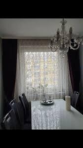 gardinen fürs wohn und esszimmer
