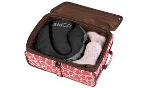 kidco peapod travel bed kidco peapod children s travel bed groupon