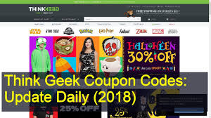 Think Geek Coupon Codes: Update Daily (2018) Thinkgeek Coupon By Gary Boben Issuu Thinkgeek 80 Discount Off September 2019 Is Closing Down Save 50 Percent On Everything Thinkstock Code Beats Headphones On Sale At Best Buy Discount Ao Dai Bella Nerd Seven Ulta 20 Off Everything April Jc Penneys Coupons Printable Db 2016 Free T Shirt Coupon Edge Eeering And Valpak Coupons Birmingham Al Wedding Dress Shops North West Canada Pi Day Sale 3141265359