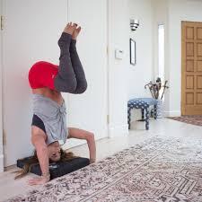 Traveling Handstands October 2014 by Handstand Push Ups U2014 Yogabycandace