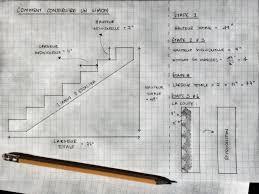 6 é à suivre pour créer votre structure d escalier koupolkoupol