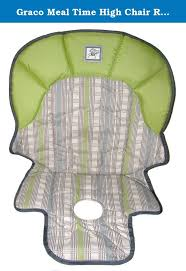 Graco Meal Time High Chair Replacement Seat Pad Cover Cushion (Green ... Chair Seat Cushion Kids Increased Pad Ding Detail Feedback Questions About 1pc Take Cover Shopping Cart Baby High Skiphopcom Review Messy Me High Chair Cushions Great North Mum Greenblue Sumnacon Increasing Toddler Buffalo Plaid Highchair Etsy Hampton Bay Patio Back Cover517938c The Home Depot Chicco Stack Shoulder Pads Smitten Ideas Exciting Graco For Comfortable Your Amazoncom For