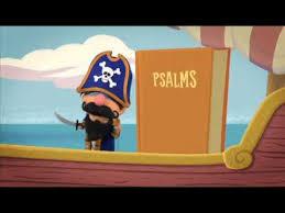 Psalms By Capn Pete