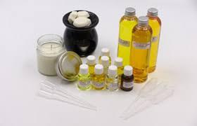 huile parfumee pour bougie mieux comprendre la fabrication de bougies parfumées terre de