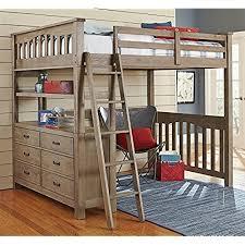 Double Loft Bed Amazon