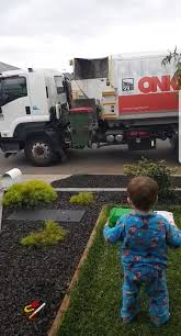 100 Garbage Trucks Videos For Kids Our Son Looks Forward To The Garbage Truck All Week The Garbo Gives