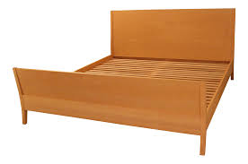 Dwr Min Bed by Vintage U0026 Used Bedframes Chairish