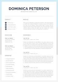 Modern Resume Template | Creative CV Design | 1, 2 Page ... College Student Resume Mplates 20 Free Download Two Page Rumes Mplate Example The World S Of Ideas Sample Resume Format For Fresh Graduates Twopage Two Page Format Examples Guide Classic Template Pure 10 By People Who Got Hired At Google Adidas How Many Pages A Should Be Php Developer Inside Howto Tips Enhancv Project Manager Example Full Artist Resumeartist Cv Sexamples And Writing