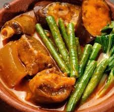 100 Asian Cravings Truck Are You Craving For Kare Kare Beef Stew Mr YummmO Cafe