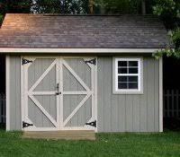 8x12 Storage Shed Blueprints by Shed Plans 10x10 With Loft Ideas 12x8 Garden Pdf Free Storage 8x12