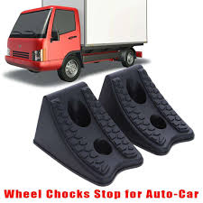 2pcs Premium Rubber Plastic Wheel Chocks Stop For Car Truck Camper ... Dock Chock Truck Wheel Video Dailymotion Aerhock 20 National Plastics Rubber Motorcycle Stand Harley Davidson Tire Road Mount Floor Yellow Wedge Under Tyre Stock Photo 378748 Vestil Mounted Holder For Rwc8tmchrwc8 The Checkers Urethane Discount Ramps Condor Pitstoptrailer Stop Ps1500 Dirt Bike Yellow Wheel Chock Wedge Under Truck Tyre 48378746 Alamy Amazoncom Camco Rv With Padlock Stabilizes Your Basic Use And Safety Tips Jual Harga Murah Bogor Oleh Pt Kakada Pratama 2 Wheel Chocks Leveling Block Blocks Car Rv Camper