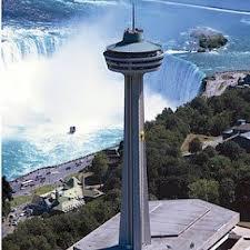 skylon tower revolving dining room restaurants dining