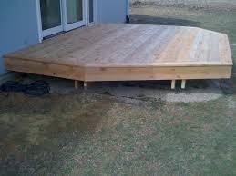 Menards Cedar Deck Boards by Cedar Deck Boards Deks And Tables Decoration