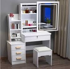 dressing tisch schlafzimmer moderne minimalistischen net rot