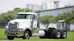 100 Mack Trucks Macungie To Lay Off 400 At Lehigh Valley Plant The Morning Call
