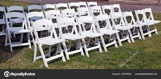 Ceremony Event Chairs On Lawn — Stock Photo © ErrantPixels ... White Chair Juves Party Events Wooden Folding Chairs Event Fniture And Celebration Stock Amazoncom 5 Commercial White Plastic Folding Chairs Details About 5pack Wedding Event Quality Stackable Chair Can Look Elegant For My Boda Hercules Series 880 Lb Capacity Heavy Duty With Builtin Gaing Bracke Mayline 2200fc Pack Of 8 Banquet Seat Premium Foldaway Utility Sliverylake Foldable Steel Rows Image Photo Free Trial Bigstock