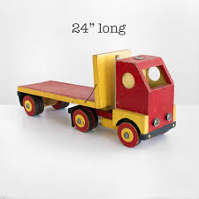 Hand Made Truck Vintage Wooden Truck Antique Truck Folk Art Timber Truck Trailer Toy Wooden Toys For Children Happy Go Ducky Handmade Play Pal Pickup Magnolia Chip Joanna Gaines Trucks For Or Gifts Truck Side View Isolated On White Background Stock Photo Trucks Thomas Woodcrafts Boy Open Top Box Hauler By Myfathershandsllc Wood Alpine Planterbar254l The Home Depot Set European Wood Farm Ecofriendly Car Kids Organic Crane Cars Youtube