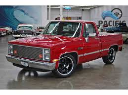 1987 GMC Sierra For Sale   ClassicCars.com   CC-944973 1987 Gmc Sierra 1500 Iv By Brooklyn47 On Deviantart Ck Series Overview Cargurus Wrangler Best Car Model Gallery 87sierra_vortec Classic Regular Cab Specs K3006 The Toy Shed Trucks Billet Front End Dress Up Kit With 165mm Rectangular Headlights 1987gmc Photos Chevrolet Short Wide Step Side Real Bagged 7387 Chevy Truck Resource Fast Lane Cars 19995 Lifted Jimmy For Saleshow